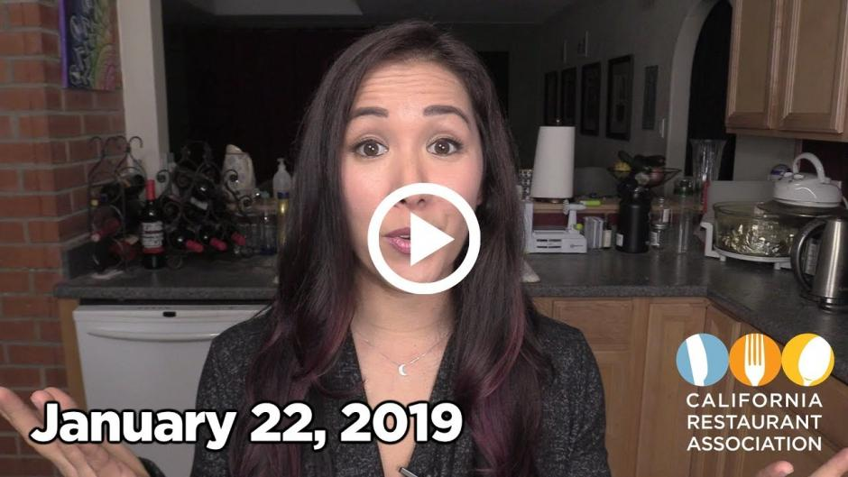 The News You Need to Know, January 22, 2019