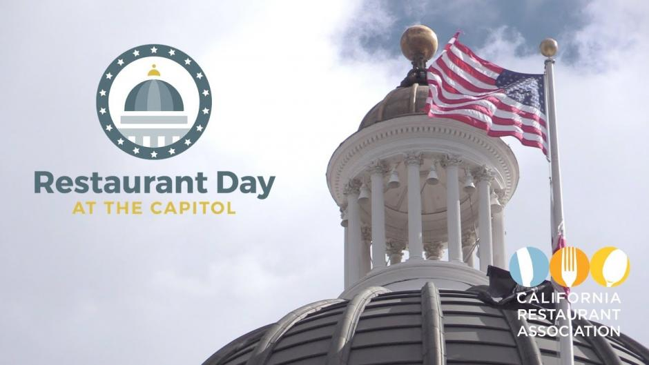 Restaurant Day at the Capitol