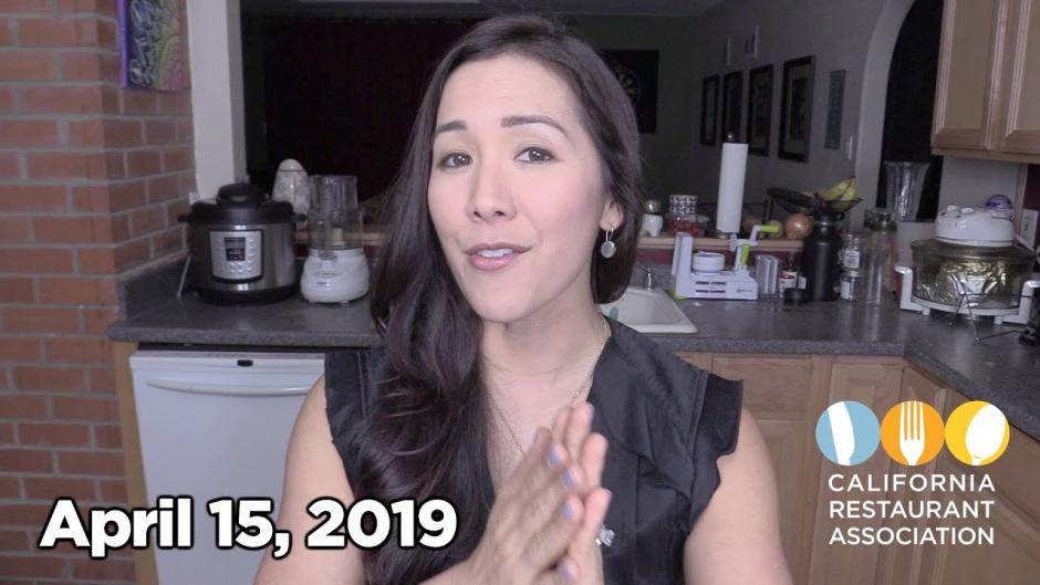 The News You Need to Know, April 15, 2019